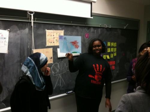 Class Presentations 2